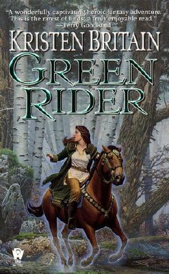 Green Rider By Britain, Kristen